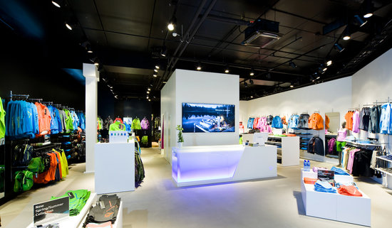 Norrøna Concept Store Stavanger