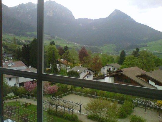 Gasthof Albergo Kreuzwirt: Panorama