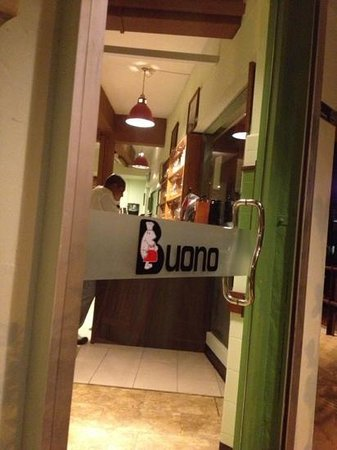 Buono Pizza Bar Photo