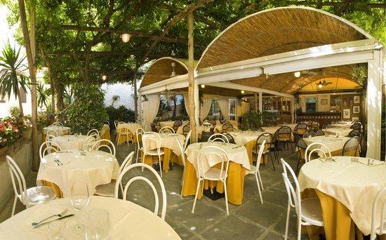The Garden Ristorante