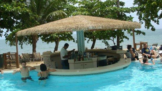 Anasco rico rincon beach resort puerto