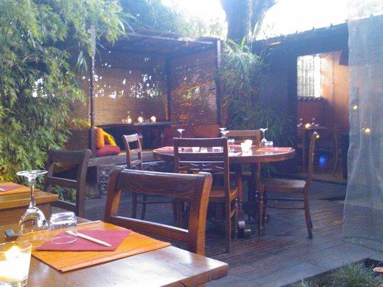 arredamento giardino - Foto di Shambala, Milano - TripAdvisor