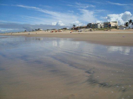 Guriri Beach: Praia de Guriri ES BRASIL