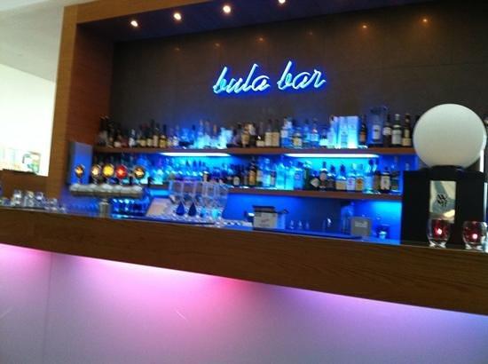 "Sankt Jorgen Park : ""Bula Bar"""