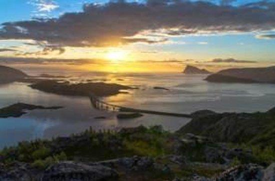 Haaja: Sommarøy og Håja