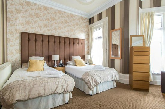 Bowden Lodge Hotel Southport Reviews