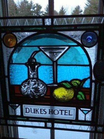 Dukes Hotel Photo