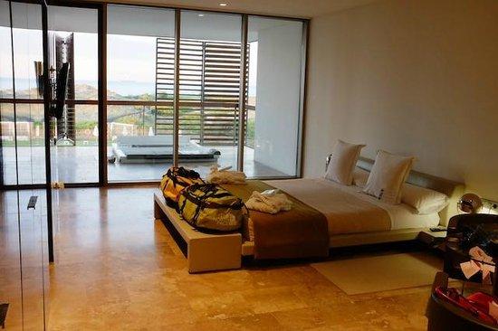 Parador de El Saler : Bedroom
