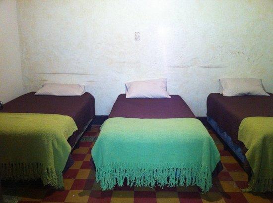 Hotel Mi Casa En La Antigua: Habitación 2