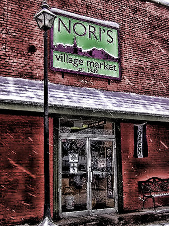Nori's Village Market : getlstd_property_photo