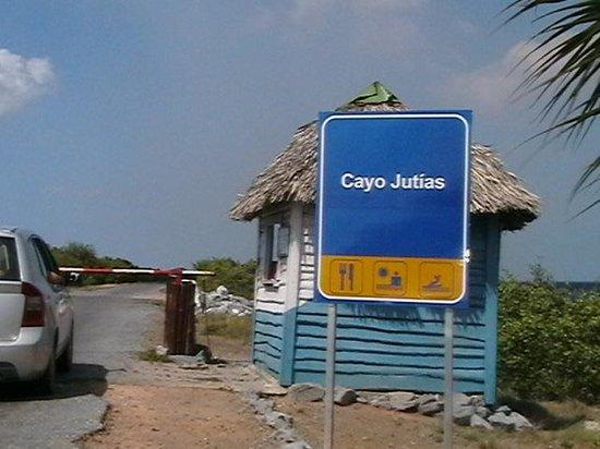 Cayo Jutías