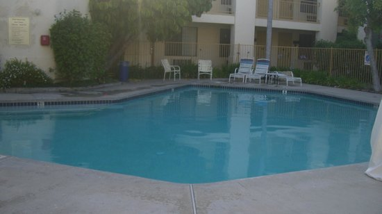 Best Western Posada Royale Hotel & Suites: Pool