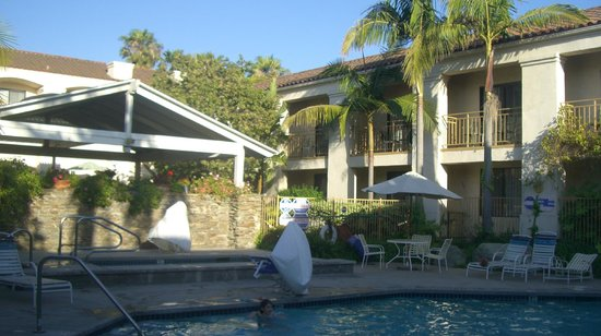 Best Western Posada Royale Hotel & Suites: Pool / Hot tub