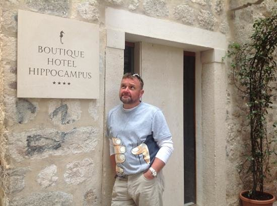 Boutique Hotel Hippocampus: A Name to Remember!