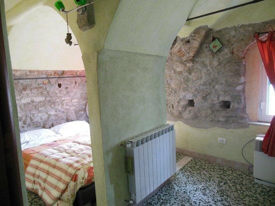 Camera - Picture of La Terrazza di Bordighera B&B, Bordighera ...