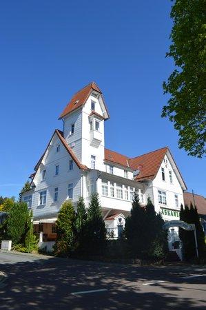 Hotel Askania: y