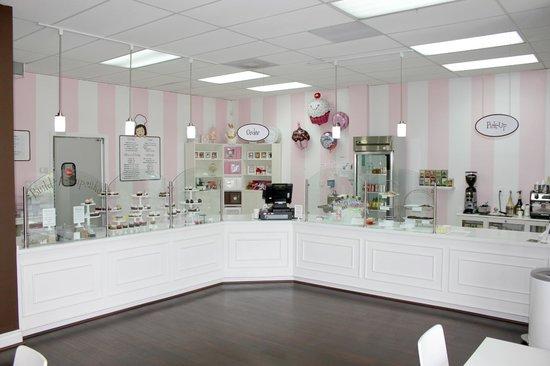 Ali's Sweet Treats: Store in Miami, FL