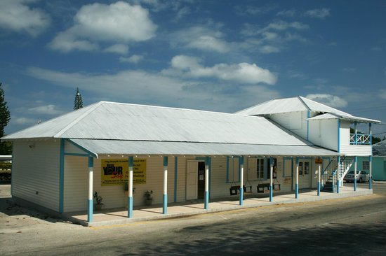 Cayman Brac Museum
