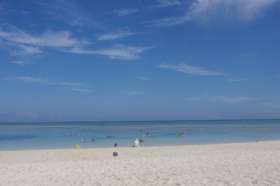 Hatenohama : はての浜