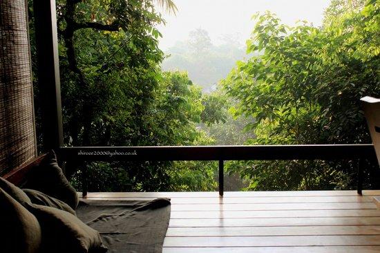 Jetwing Kurulubedda: The Scenic view from Villa 1