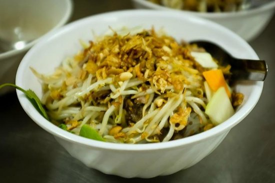 Vietnam Awesome Travel: Beef with soft noodle