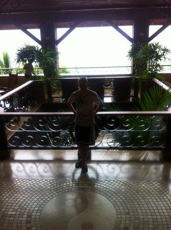 阿雷納爾溫泉度假飯店照片