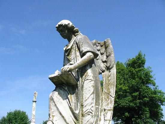 University of Virginia Cemetery