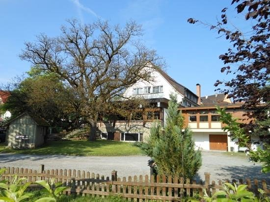 Landgasthof Loewen: Ajouter une légende
