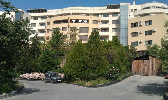 Aparthotel Medite