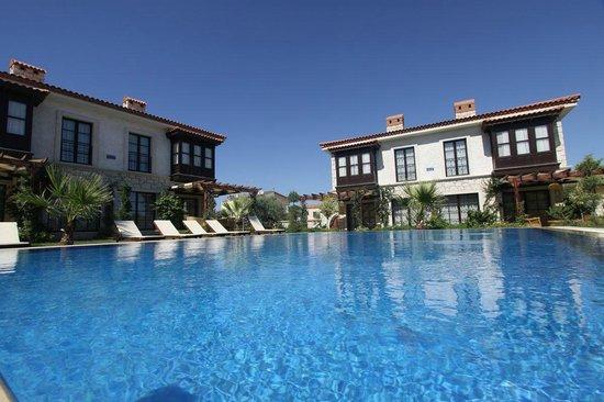 Imren Han Hotel & Mansions: imren han hotel and mansions