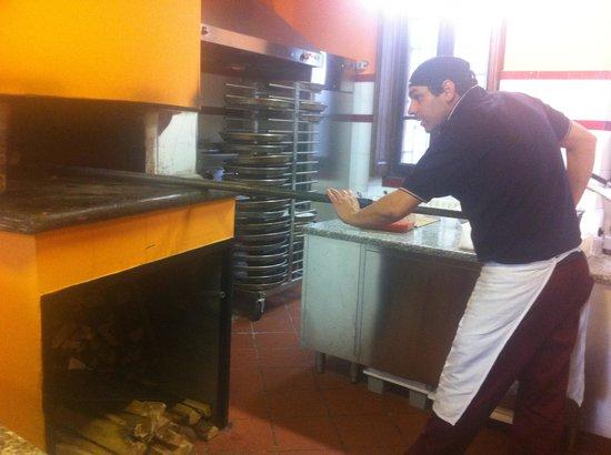 Vitantonio' s pizza : getlstd_property_photo
