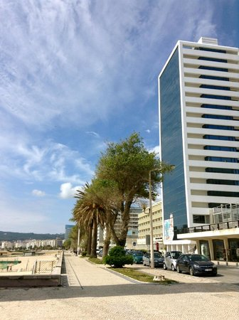 sweet atlantico hotel and figueira picture of figueira da foz coimbra district tripadvisor. Black Bedroom Furniture Sets. Home Design Ideas