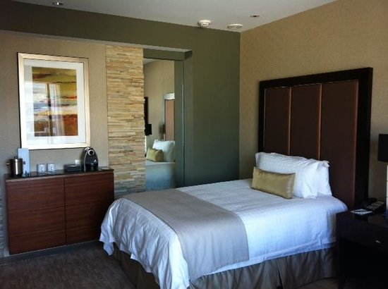 Four Seasons Hotel Denver: Four Seasons Room (Dbl Bed)