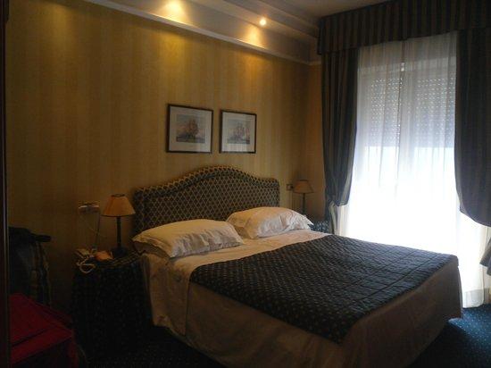 Hotel Lungomare: camera 10