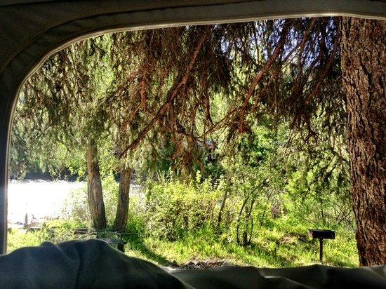 BRB Crystal River Resort : KOA Carbondale