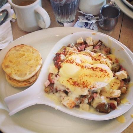The Egg I San Antonio 830 Nw Loop 410 Restaurant Reviews