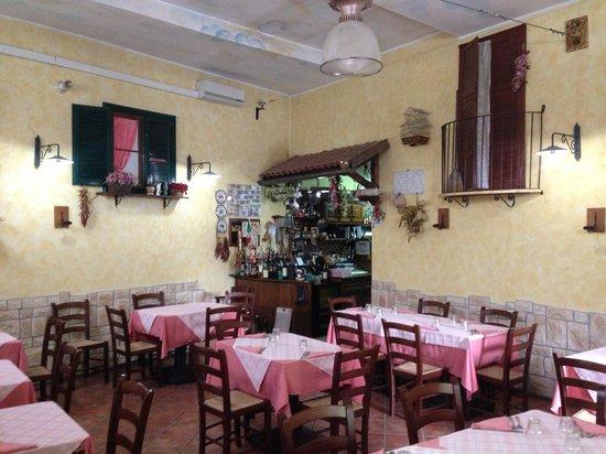 Ristorante La Vecchia Cucina, Campobasso - Restaurant Bewertungen ...