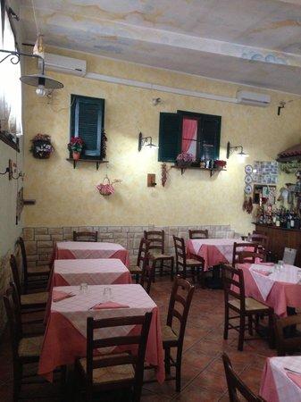 Vecchia Cucina 3 - Foto di La Vecchia Cucina, Campobasso ...