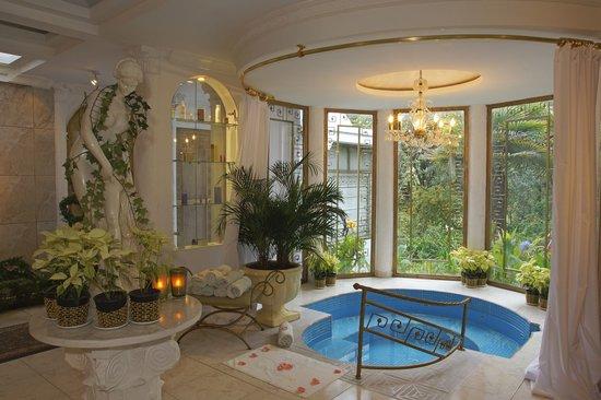 La Mirage Garden Hotel & Spa: Spa