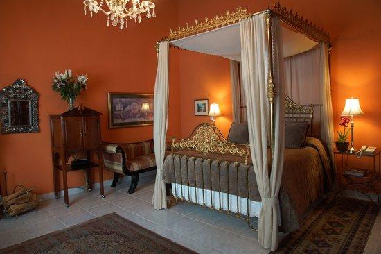 La Mirage Garden Hotel & Spa: Suite