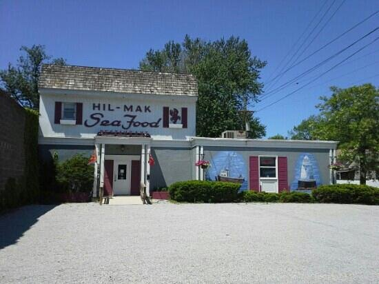 Hil Mak's Seafood Restaurant: Hil-Mak Seafood Restaurant