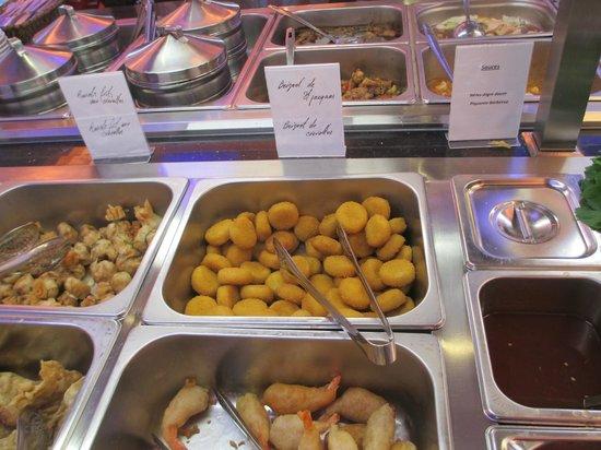Asia Restaurant : Asia  |  33 avenue Des Temps Modernes, Chasseneuil du Poitou, France