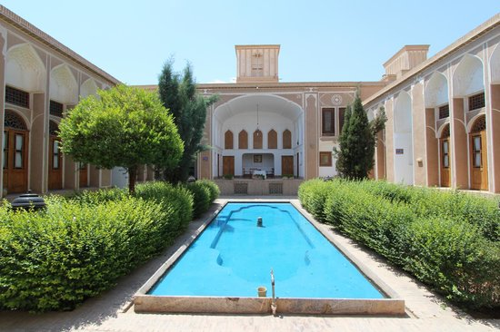 Photo of Hotel Laleh Yazd