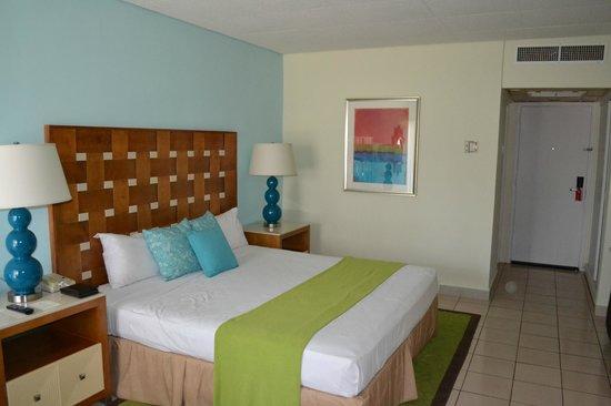 Sunscape Curacao Resort Spa & Casino: Room
