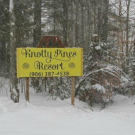 Photo of Knotty Pines Resort Munising
