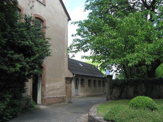 Missionshaus der Weißen Vaeter