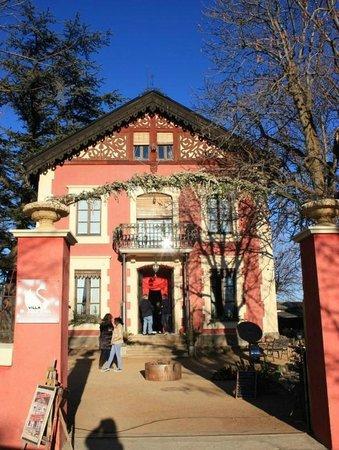 Villa Azucena照片