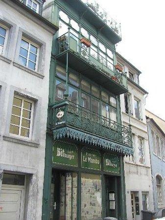 Haus von Wehlen