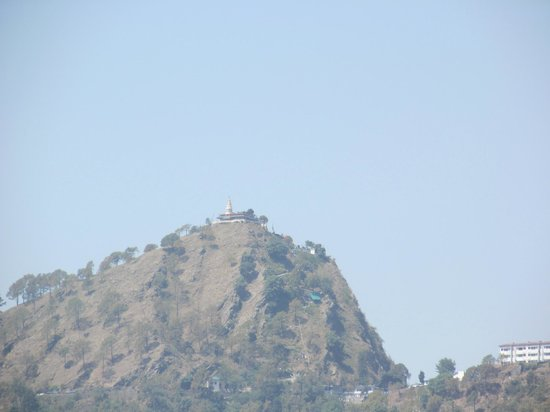 Manki Point - Hanuman Temple