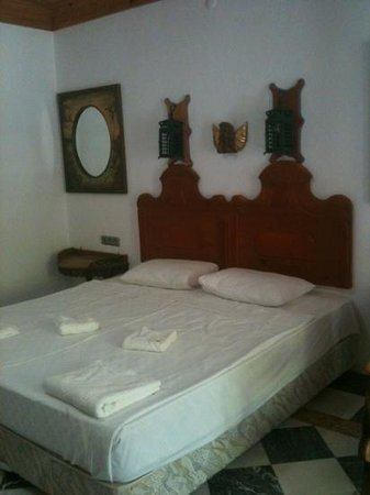 Perili Bay Resort Hotel: Başlık ekle